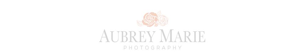 Aubrey Marie Photography logo